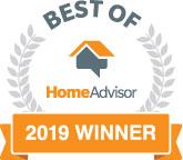 Sears Home Services - Home Advisor Best of Award Winner