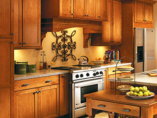 Cabinets: To replace or reface?