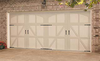 Garage doors make a great investment
