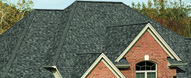 Choose the right type of roof underlayment