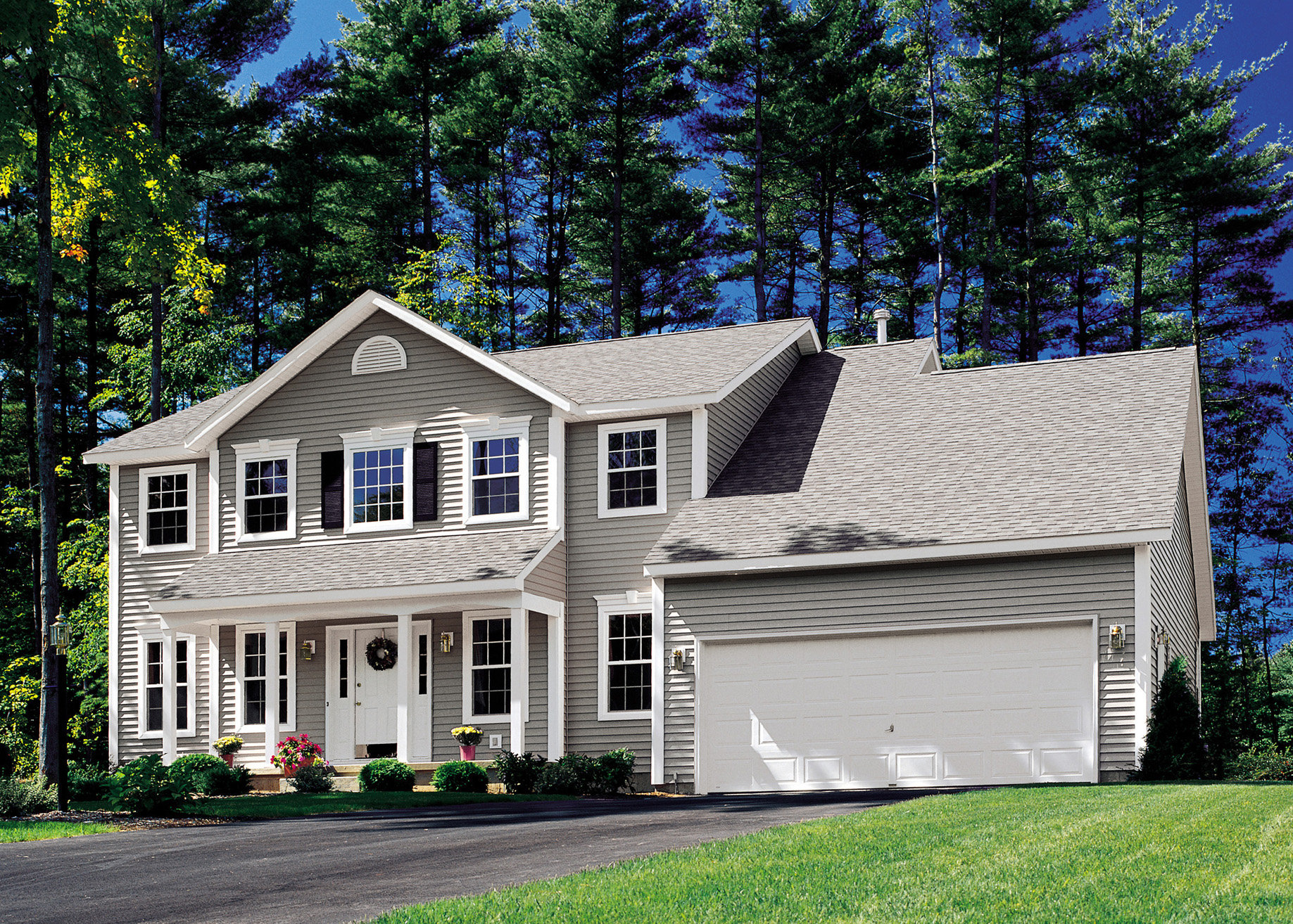 Sears Home Services provides siding installation service that you can trust