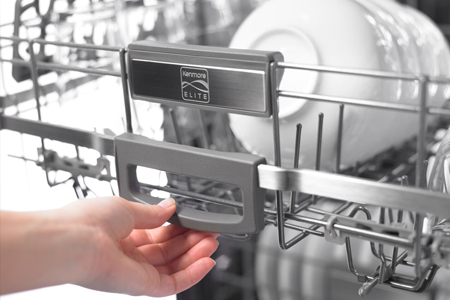 SmartWash Dishwasher