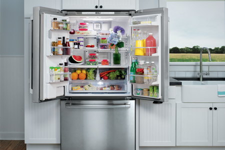freezer innovations