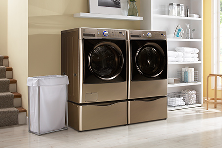Kenmore Laundry Innovations