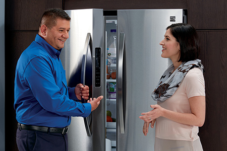 Appliance Repair & Home Repair Services