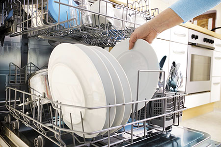 how to load your dishwasher