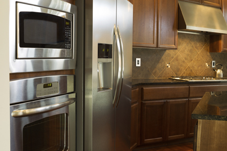 when to buy new appliances