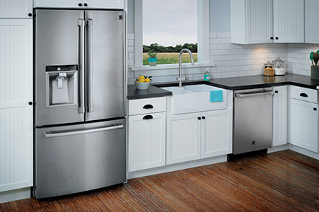 Is a Fridge Ice and Water Dispenser Right for You?