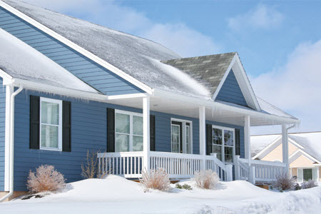 winterize your home