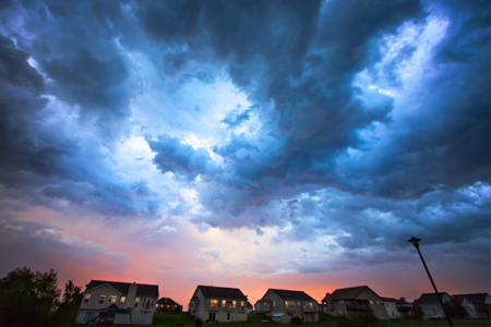 Help your home recover from storm damage