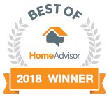 Sears Home Services - Home Advisor Best of Award Winner