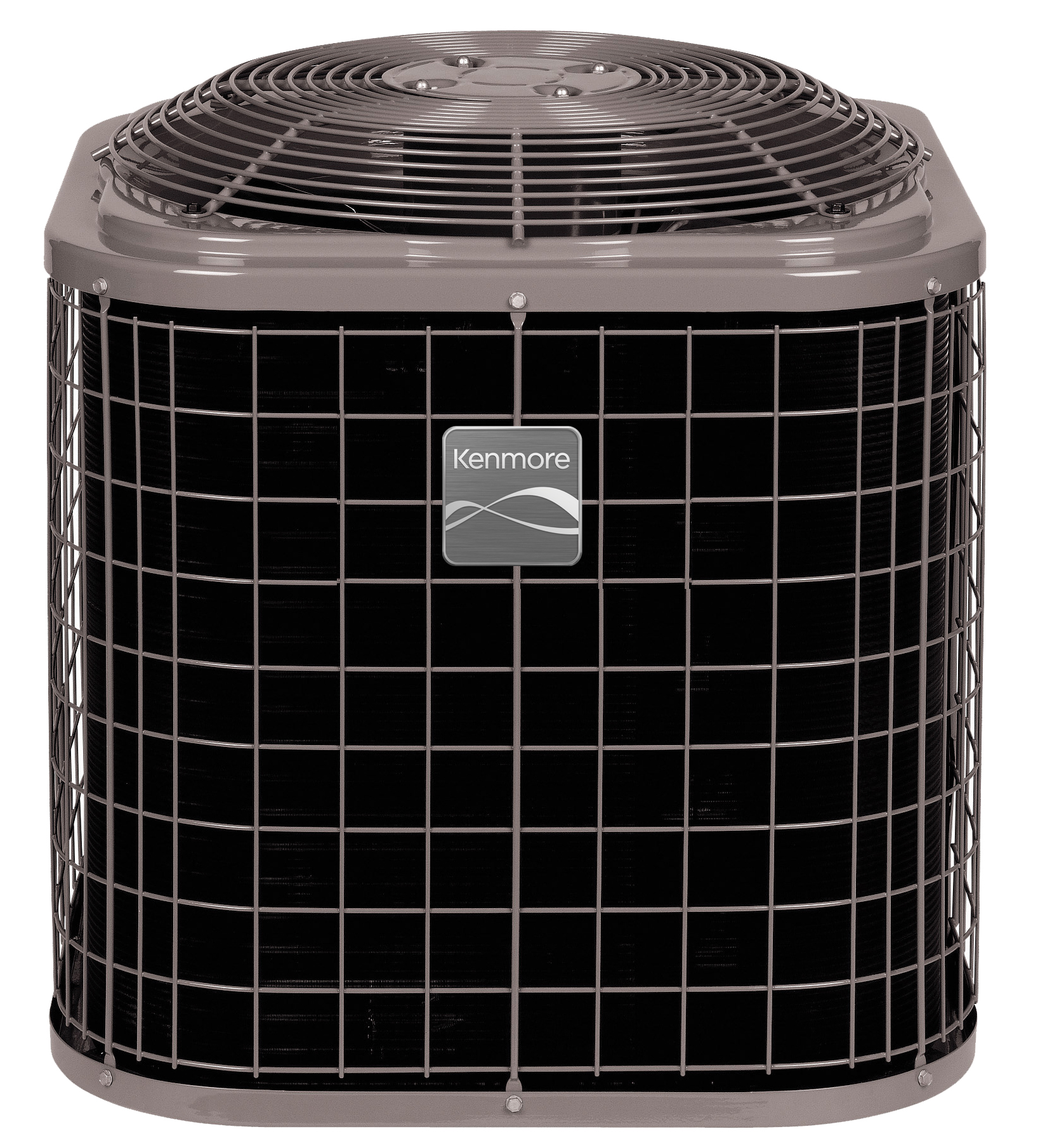 Sears cooling system - different models