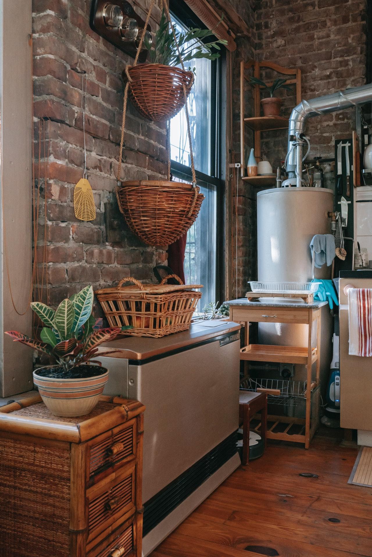 water heater photo