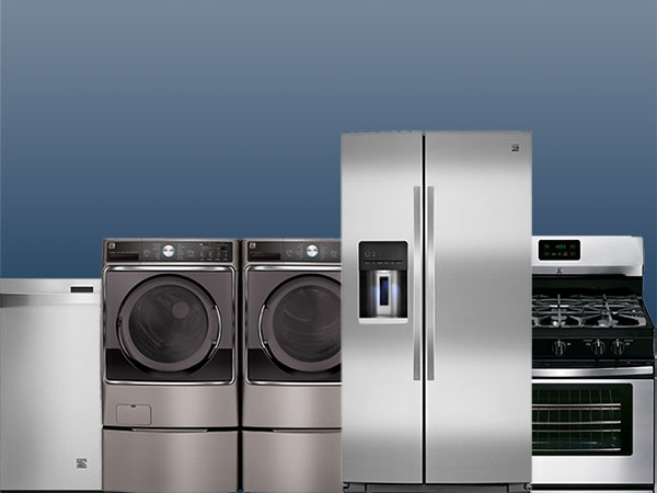 Maintenace 5appliances 600x450