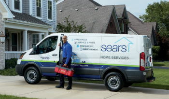 Sears Home Services is the nation's leading installer of Owens Corning