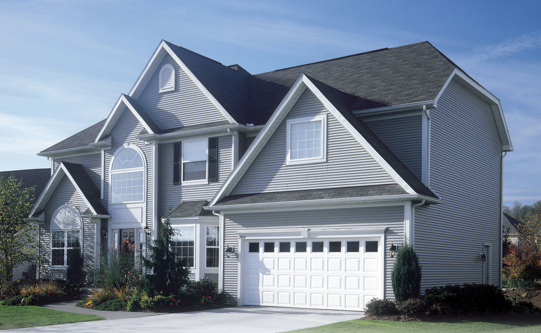What s the lifespan of your home s exterior sears home services - Exterior home services ...