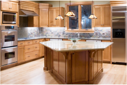 Your Dream Kitchen Remodeling Ideas