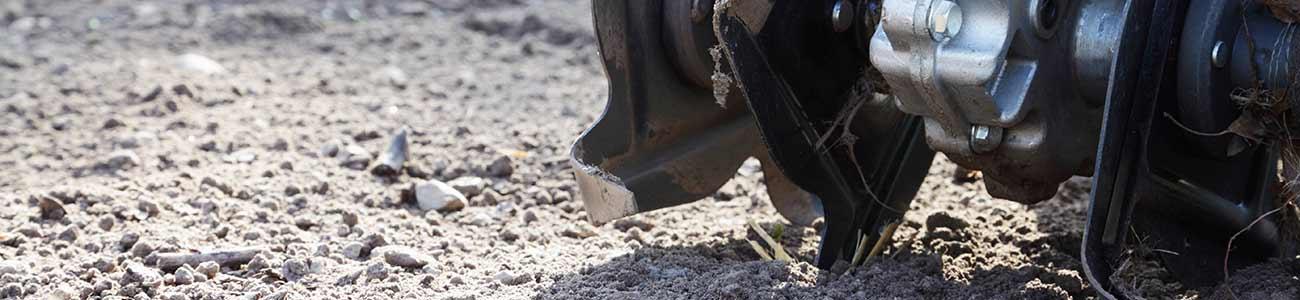 Power Yard Tools Repair