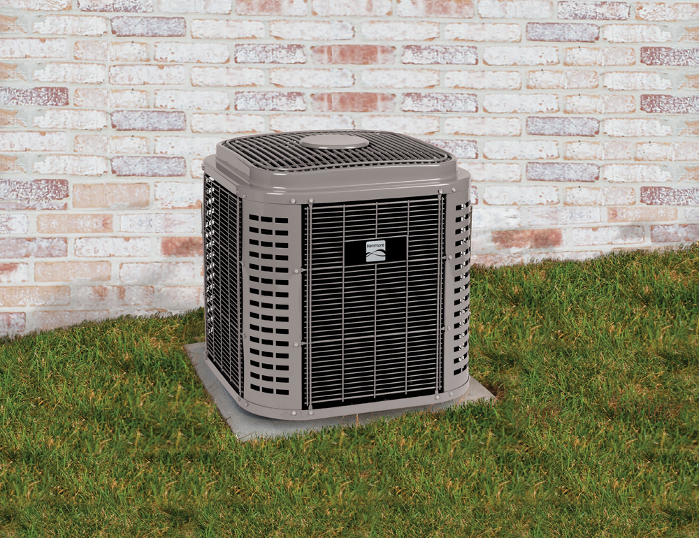 Heating cooling system replacement sears home services for Heating systems for houses