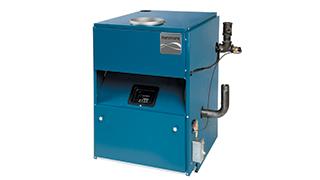 Boilers & Radiant Heat