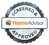Sears Home Services - Home Advisor Seal of Approval