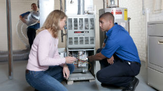 improve your HVAC system efficiency