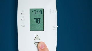 Heating & Cooling Checks