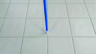 Tile grout cleaning grout sealing once clean ppazfo