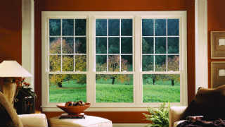 New window installation from Sears Home Services