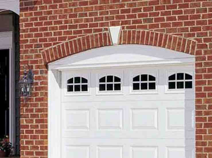 Garage Door Installation Replacement