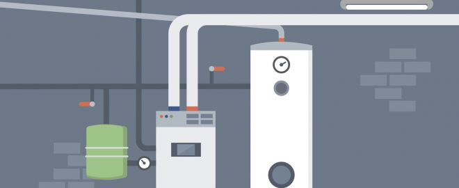 furnace troubleshooting interactive photo