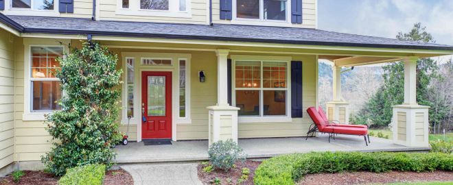 Check out home improvements in siding, entry doors, roofing, windows, and more to get inspired for your remodel projects
