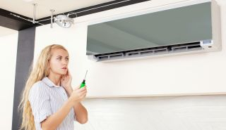 Tuning up your air conditioner is easy--tips for how to learn how