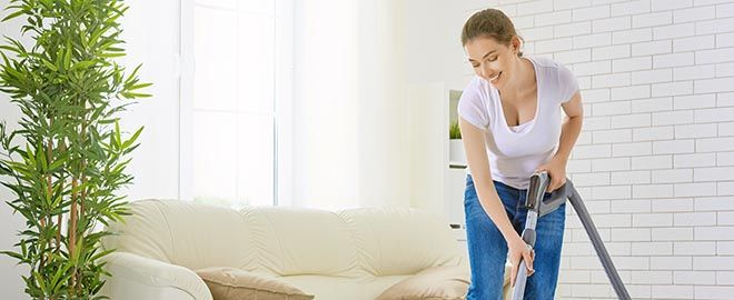 If you or someone you love has severe allergies, here are simple tips to ditch the dust and dander.