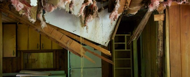 Before you get started with your DIY projects, check for possible disasters.
