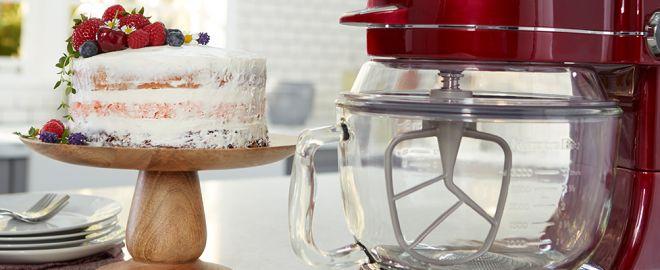 QUIZ: Test Your Baking Knowledge