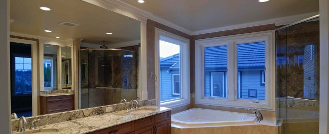 Bathroom Remodels Where Luxury Meets Utility - Where to start bathroom renovation