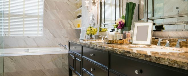 Bathroom Vanity Remodeling And Design Ideas