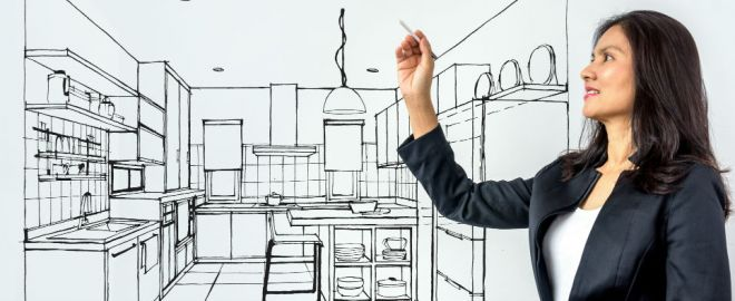 Tips and tricks for how to avoid these biggest kitchen remodeling mistakes.