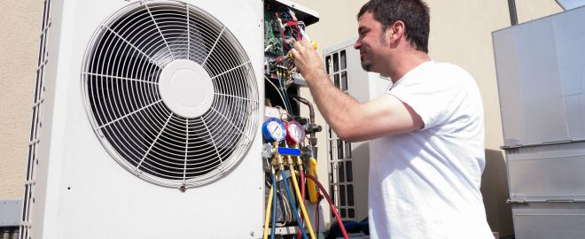 Learn about tax credits and federal grants for HVAC upgrades