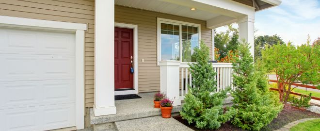 New siding can give your home a whole new look and increase curb appeal.