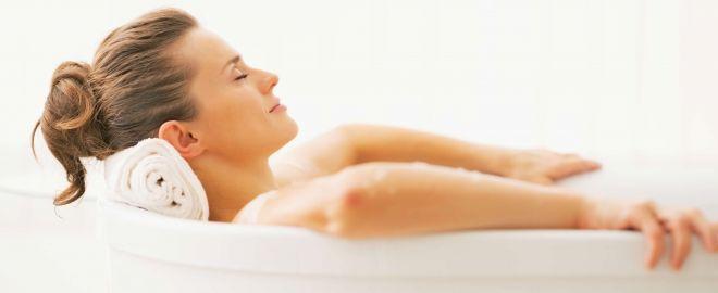 Find the perfect bathtub