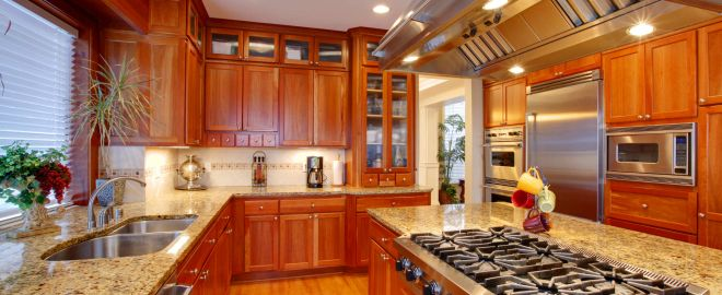 Kitchen Cabinet Hardware Trends for Every Style