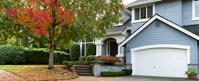 The best season for home improvement projects