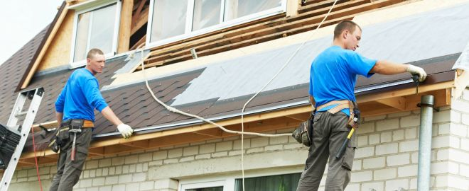 How to choose a reliable roofing expert
