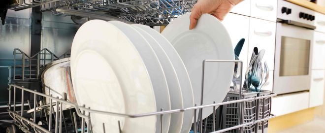 Tips for how to best load your dishwasher