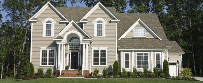 Vinyl siding can be an affordable, attractive, and energy efficient option for your home