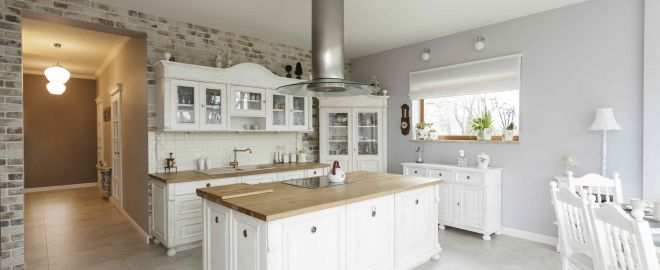 Which Of These Kitchen Design Styles Is Right For You? | Sears