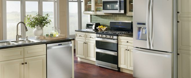 Home improvement ideas to open up your kitchen