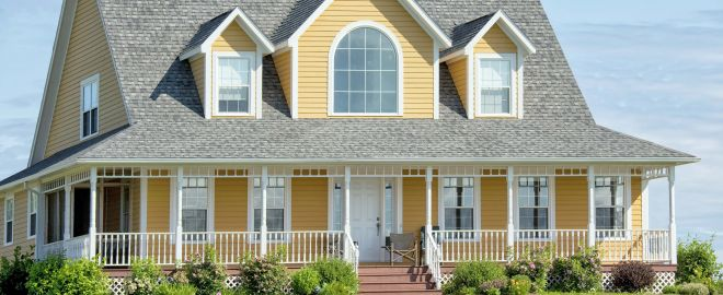 What kind of siding is the right one for your home?